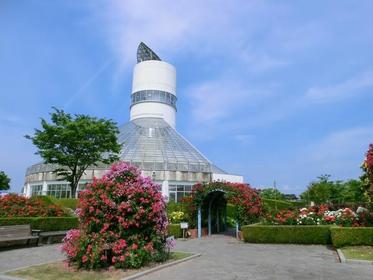 다카오카 오토기노모리 공원 image