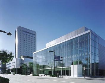 Toyama International Conference Center Otemachi Forum image