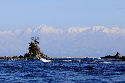 Toyama Bay image