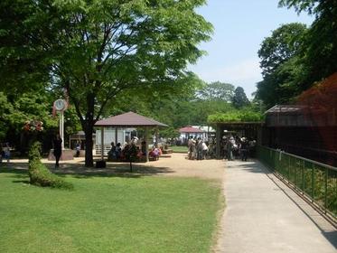 Takaoka Kojo Zoo image