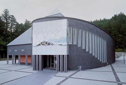 도야마현 다테야마 박물관 image