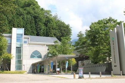 도야마현 다테야마 칼데라 사방 박물관 image