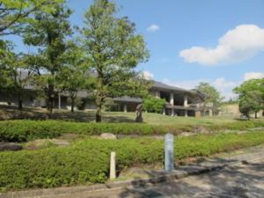 南砺市立福光美术馆 image