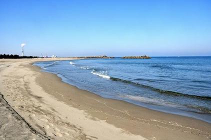 Iwasehama Beach image