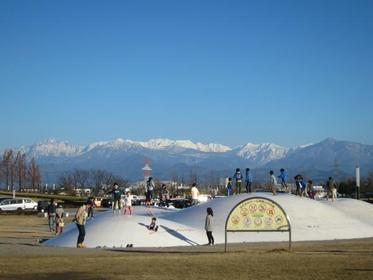 Toyama Athletic Recreational Park image
