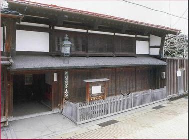 기타마에선 해상운송선 도매상 모리케 image