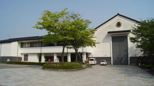 도야마시 야쓰오 히키야마 전시관 image