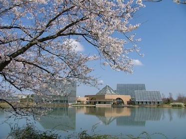 富山縣中央植物園 image