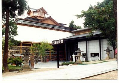 다카야마 축제 야타이 회관 image