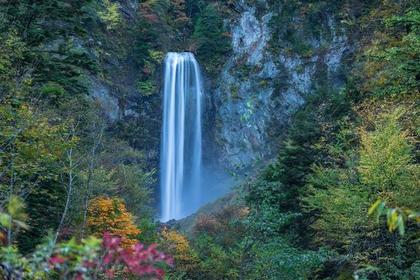 Hirayu Great Fall image