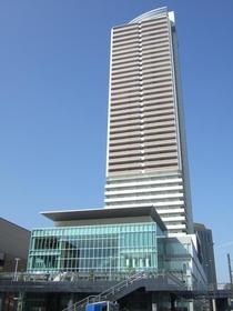 岐阜CITY TOWER43 image