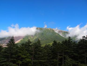 御岳山 image