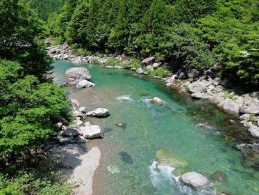 板取川 image