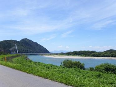 長良川 image
