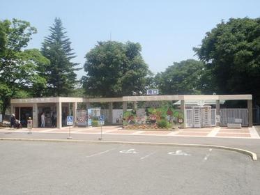 나가노시 차우스야마 동물원 image