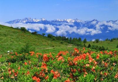 Takabocchi Highlands image