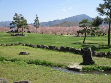 川中島古戦場史跡公園 image