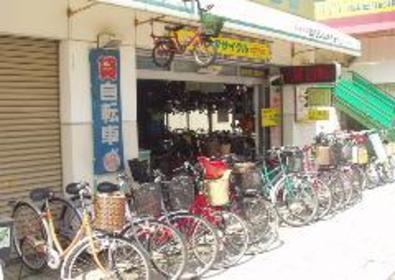 サイクルメイトQ駅前店 image