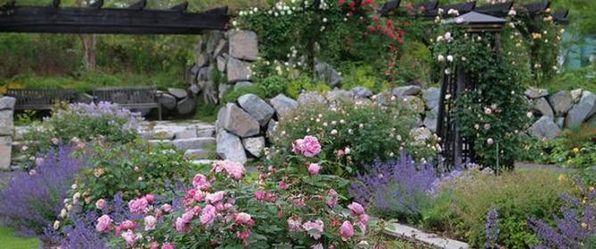 轻井泽湖花园 image