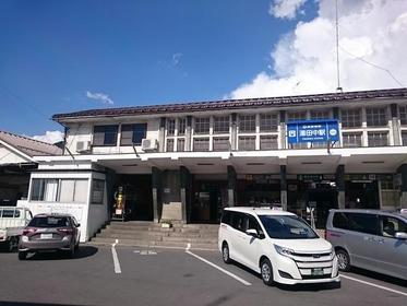 湯田中駅ガイドセンター image