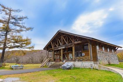 Kayanodaira Kogen Camp Ground image