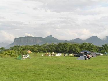 内山牧場キャンプ場 image