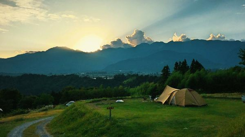 Camp Farm Inaka no Kaze image