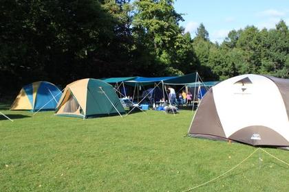 Sugadaira Family Camp image