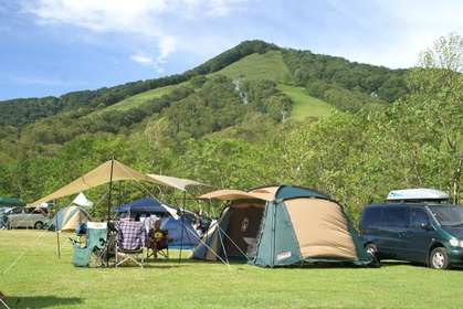 Madarao Camping Park image