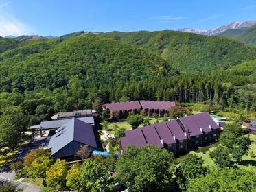 Hotel Sierra Resort Hakuba image