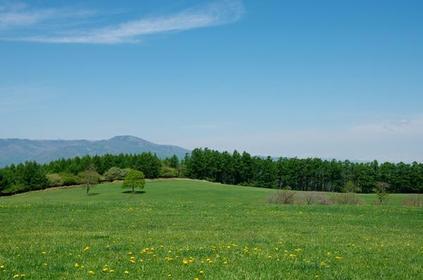 Shirakaba Highland image