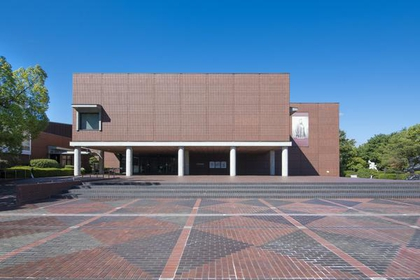 Yamanashi Prefectural Museum of Art image