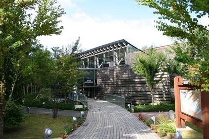 森之中水族馆。山梨县立富士涌水之乡水族馆 image