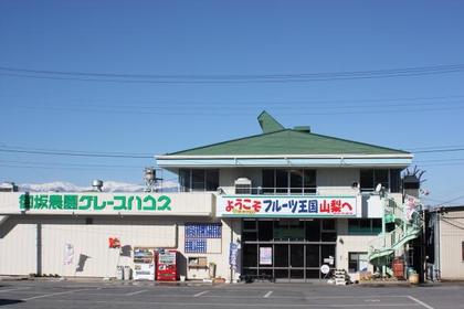 Misaka Noen Grape House image