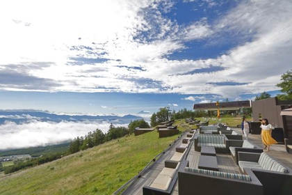 SUN MEADOWS清里 滑雪场、高地公园 image
