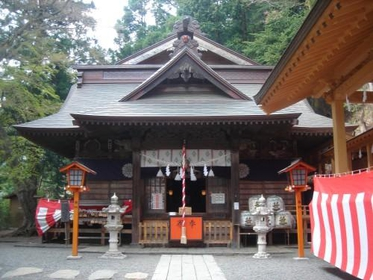 新倉富士浅間神社 image