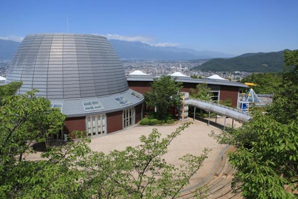 Yamanashi Prefectural Science Center image