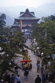 Kai-Zenkoji Temple image