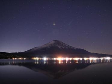 山中湖亲水公园(长池亲水公园) image