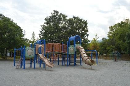 栉形综合公园 image