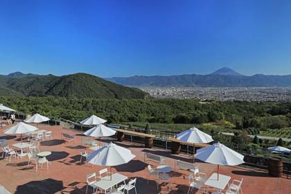 Suntory Tomi no Oka Winery image