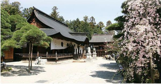 浅間神社 image