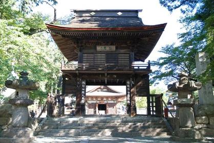 겐토쿠산 에린지 절 image