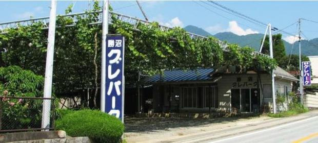 Katsunuma Grapark image