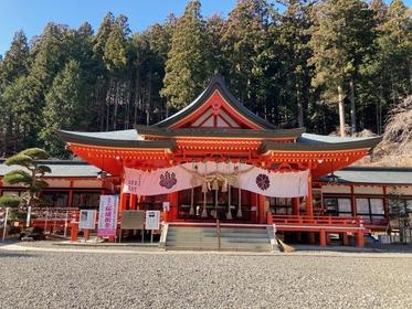 金櫻神社 image