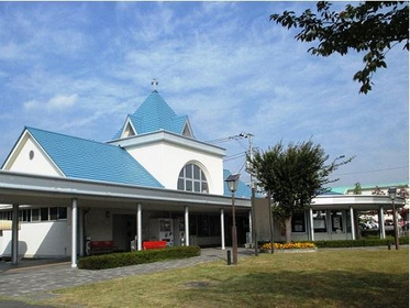 Roadside Station Shirane image