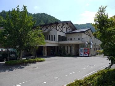 三峠Green Center image