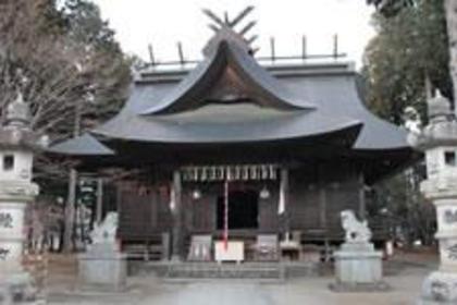冨士御室浅間神社 image