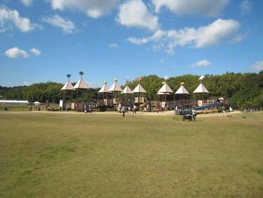 Chusei Green Park image