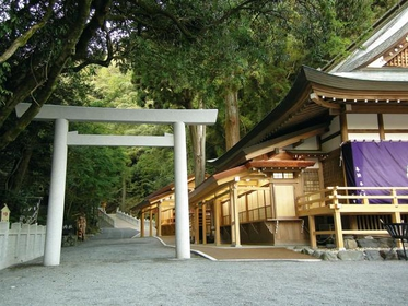 Tado Shrine image